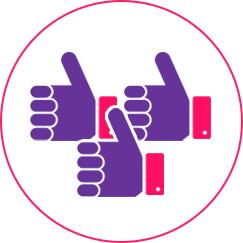 Bottone ``Fidelizzazione clienti``